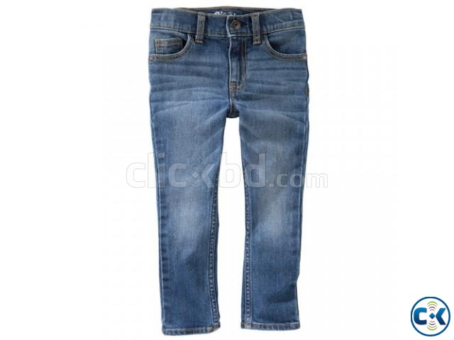 Impidimpi Denim Style for Boys | ClickBD large image 0