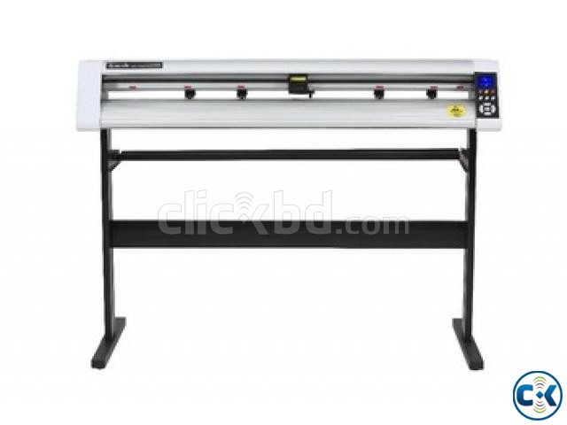 Sticker Cutting Plotter 48 Inch | ClickBD large image 0
