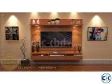 Modern TV cabinet. Model KIWC-02