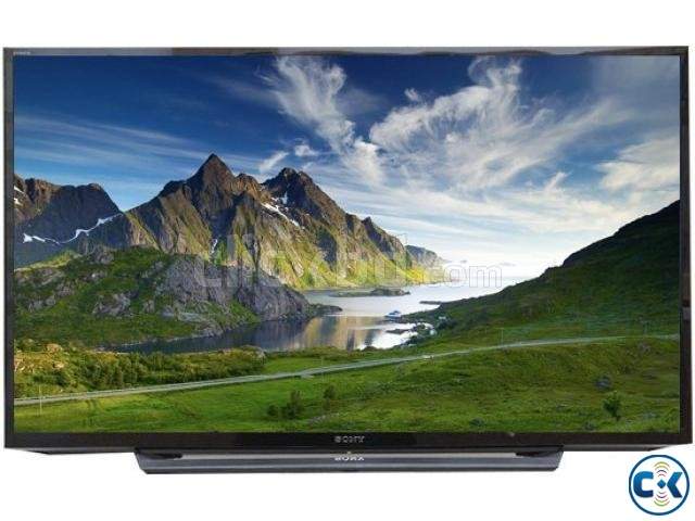 W602D Sony Bravia 32 FULL Smart HD LED TV | ClickBD large image 1
