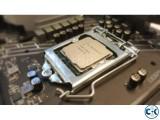 core i7 gigabyte mb 2gb ram