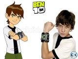 BEN 10 DELUXE OMNIVERSE WATCH TOY