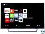 Sony Bravia Kdl-40W660E Wifi Full Hd 1080 Smart Led TV
