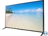 Original 3D Smart Sony Bravia 70 inch TV