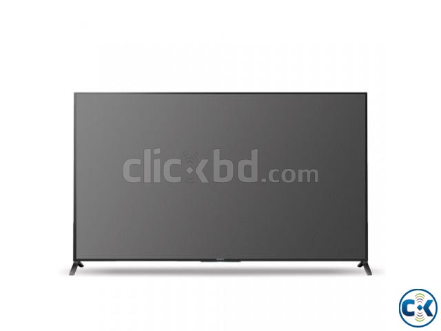 Original 3D Smart Sony Bravia 70 inch TV | ClickBD large image 1