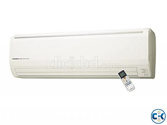 General 1.5 Ton 18000 BTU Split Air Conditioner 01789990980 | ClickBD large image 1