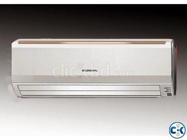 General 1.5 Ton 18000 BTU Split Air Conditioner 01789990980 | ClickBD large image 2