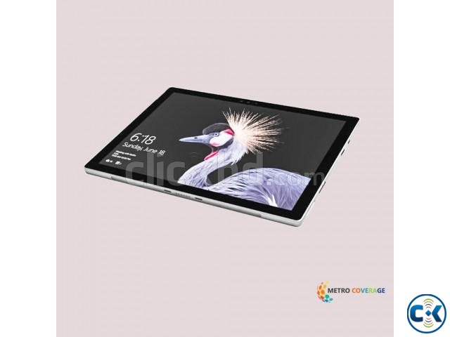 Microsoft Surface Pro 128 GB Intel Core i5 4GB RAM-New | ClickBD large image 0