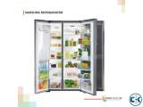Samsung RSH7SUSL Side By Side 537 Liter Refrigerator