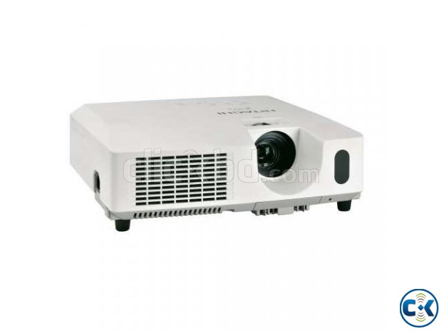 Hitachi CP-RX250 2700 Lumens Multimedia Projector | ClickBD large image 0