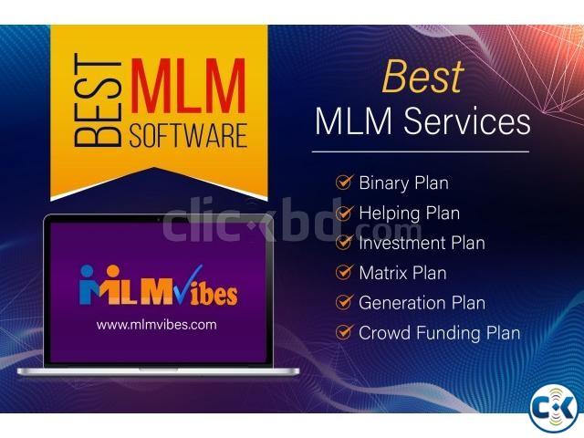 Best MLM Softwares for Network Marketing Business | ClickBD large image 0