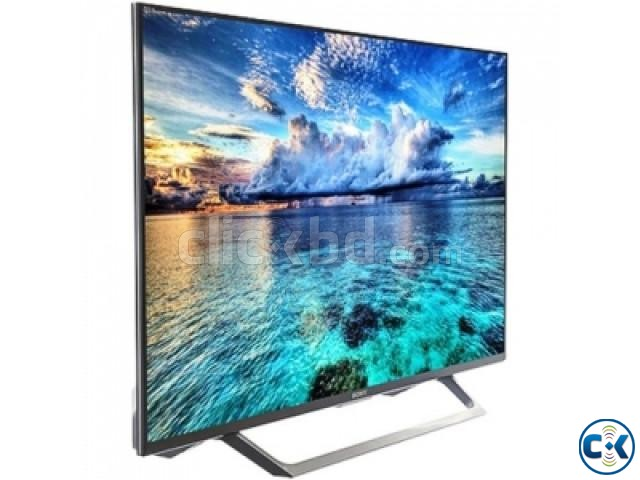 SONY 40 inch W660E SMART TV | ClickBD large image 1
