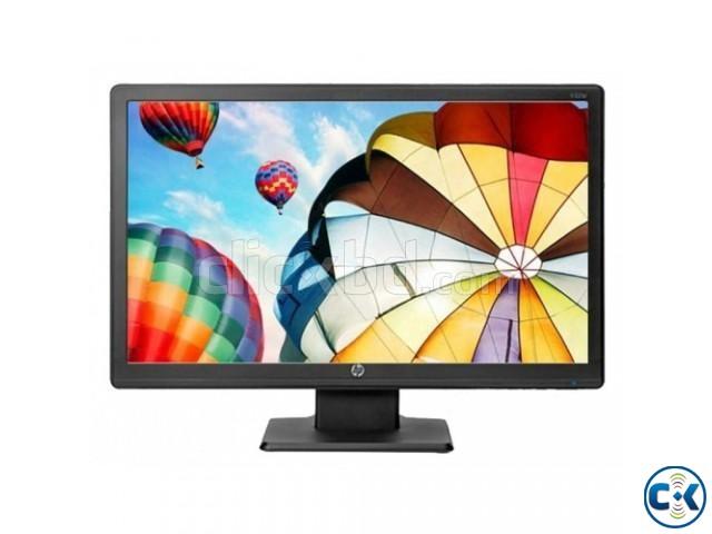 HP V221p 21.5-inch LED Backlit Monitor | ClickBD large image 0