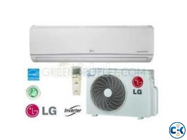 LG AC Original 18000 BTU 1.5 Ton with Mosquito Away | ClickBD large image 0
