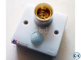 Motion Sensor Holder 100 Watt