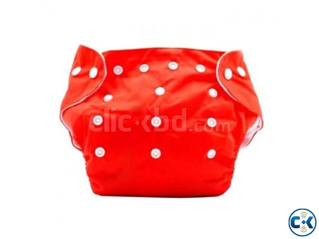 Reusable Baby Cloth Diaper   ClickBD large image 0