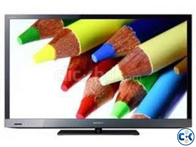 Sony Bravia 40 W652D WiFi Smart Slim FHD LED TV | ClickBD large image 1