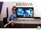Sony Bravia X7000E 55 Flat 4K UHD Wi-Fi Smart Android TV