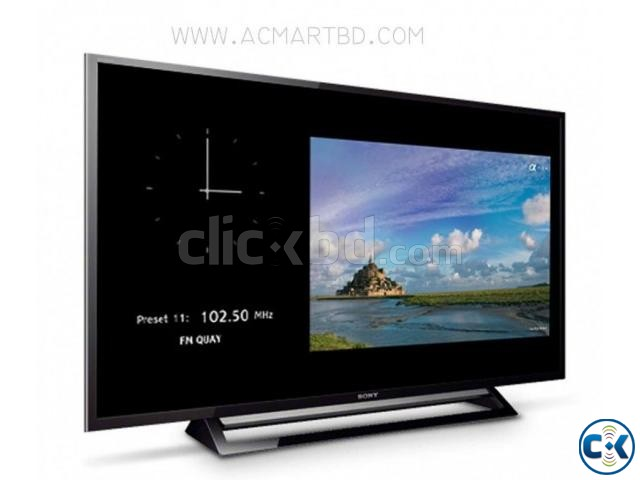 Sony Bravia 48inch W652D WiFi Smart Slim FHD LED TV | ClickBD large image 0