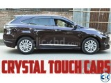 Toyota Harrier 2015