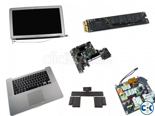 MacBook Batteries All Accessories | ClickBD large image 0