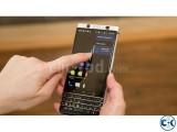 Brand New BlackBerry KEYone Sealed Pack With 3 Yr Warranty