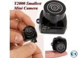 Mini Hidden Cam