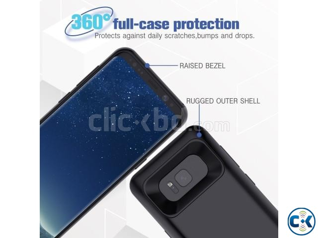 Power bank Battery Case | ClickBD large image 3