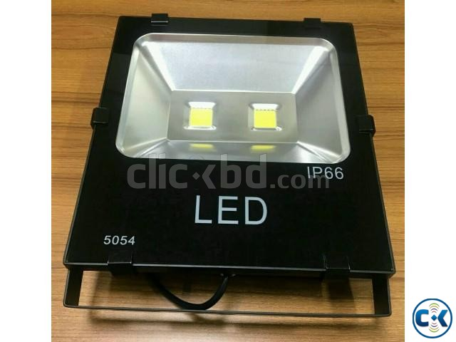 100W LED Flood Light | ClickBD large image 0