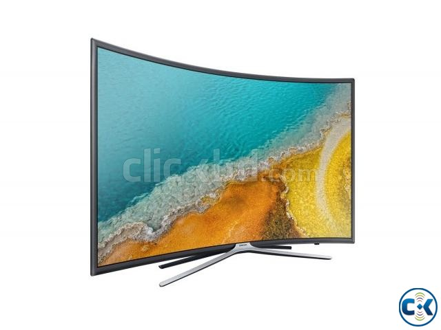 BRAND NEW SAMSUNG 40 CURVED SMART TV | ClickBD large image 2