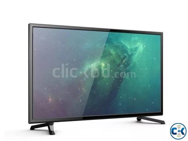32 BASIC HD LED TV Monitor | ClickBD large image 0