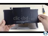 MacBook Air 13 Mid 2012 Battery