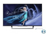 Small image 1 of 5 for Sony Bravia X7000D Internet 4K UHD Smart Android TV 55  | ClickBD