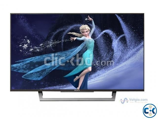 Sony Bravia X7000D Internet 4K UHD Smart Android TV 55  | ClickBD large image 0