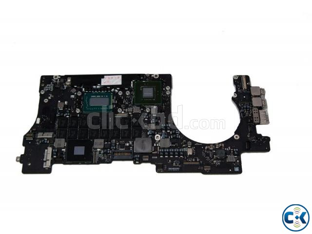 MacBook Pro 15 Retina 2012 Logic Board | ClickBD large image 0