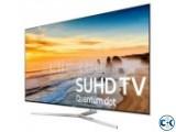 Samsung KU6500 Ultra HD 65 Inch LED Curved