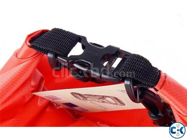 15L Ultra-Portable waterproof travel Dry Water bags | ClickBD large image 2