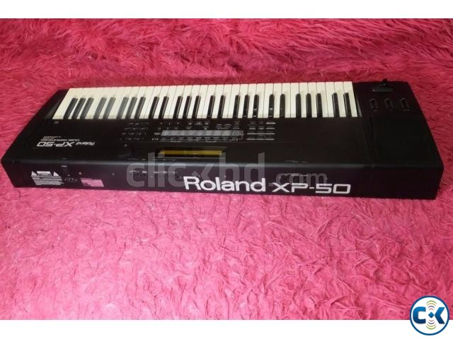 Roland xp 50 new condition | ClickBD large image 1