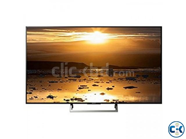 SONY BRAVIA 55 X8500E 4K ANDROID TV | ClickBD large image 2