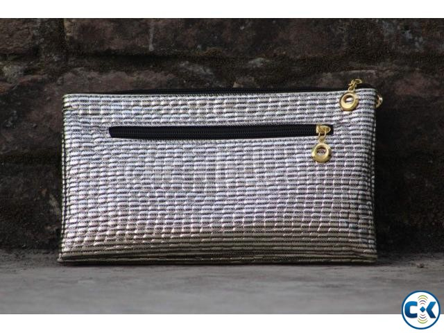 Ladies hand purse basal-55 | ClickBD large image 2