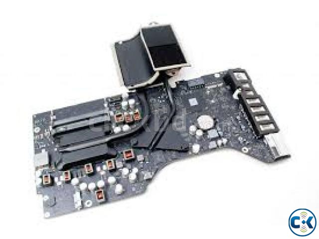 iMac 21.5 Motherboard for core i5 | ClickBD large image 0