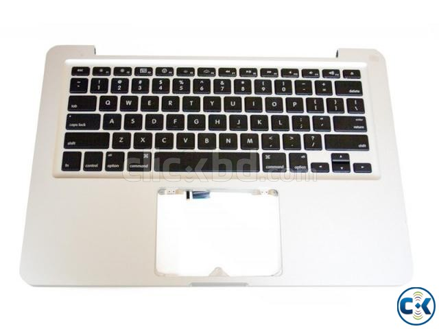 Keyboard Top Case Macbook | ClickBD large image 0