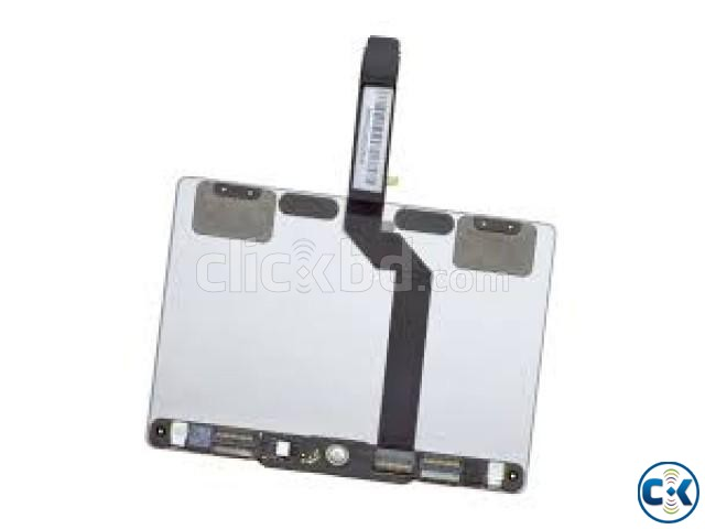 TRACKPAD WITH MACBOOK RETINA A1502 | ClickBD large image 0