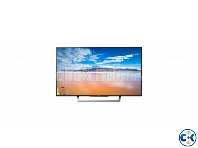 SONY BRAVIA W650D 48INCH SMART LED TV | ClickBD large image 0
