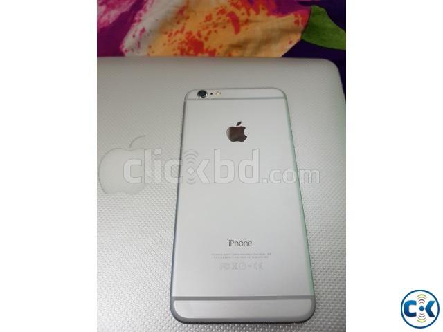 Apple I Phone 6 Plus 128GB Original | ClickBD large image 0