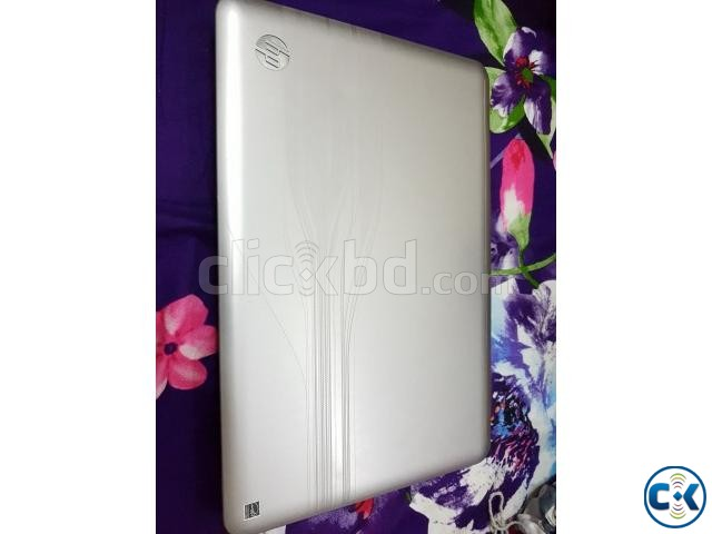 Powerful Hp Laptop 4 sale | ClickBD large image 1