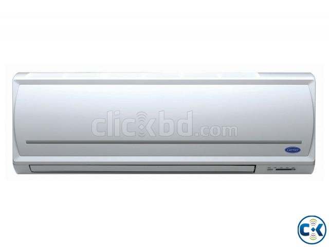 CARRIER 2.5 TON 54000 BTU AC | ClickBD large image 1