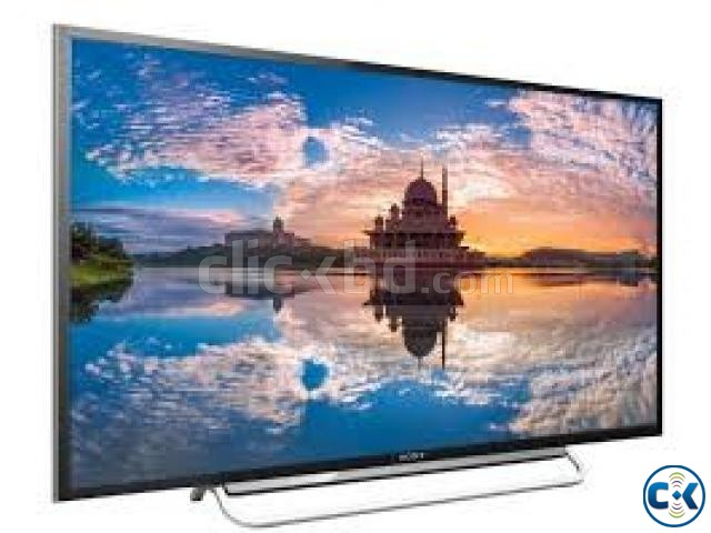 SONY BRAVIA W660E 49 FULL HD SMART LED TV | ClickBD large image 0