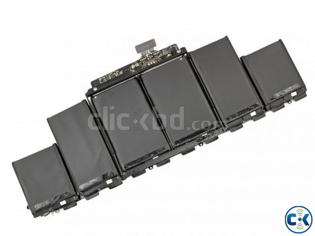 Battery for MacBook Pro Retina 13  | ClickBD large image 0