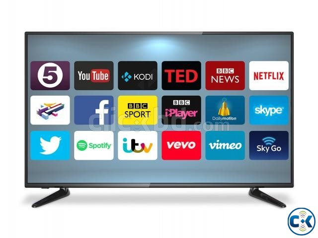55 ANDROID INTERNET FULL HD LED TV | ClickBD large image 0